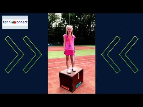 Hugo Lens Open Jeugd Toernooi 2018