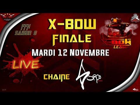 🔴Finale X-bow League | Clash Of Clans
