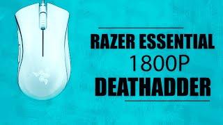 Razer DeathAdder Essential за 1800р с AliExpress