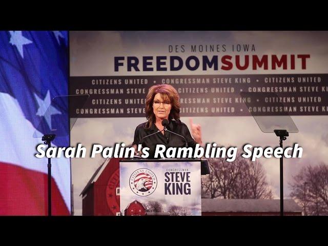 Sarah-palin-s-incoherent-babbling-speech
