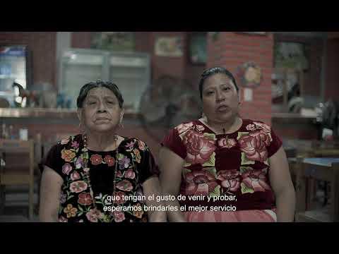 Reactivación económica de empresas siniestradas en el Istmo de Tehuantepec.