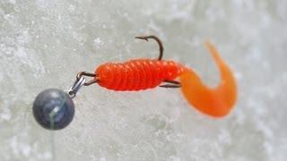 Как выглядит джиг головка для рыбалки