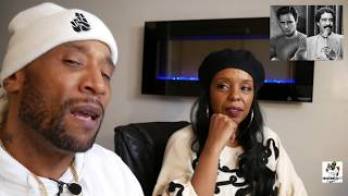 Yanadameen Godcast - Lord Jamar & Rah Digga keep it a buck about Quincy Jones, Marlon Brando, & Richard Pryor.