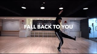 Fall Back To You - Chromeo | fuN.Q Choreography