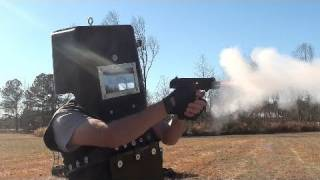 Hi-Point Pistols: The Ultimate Test MAN VS HI POINT