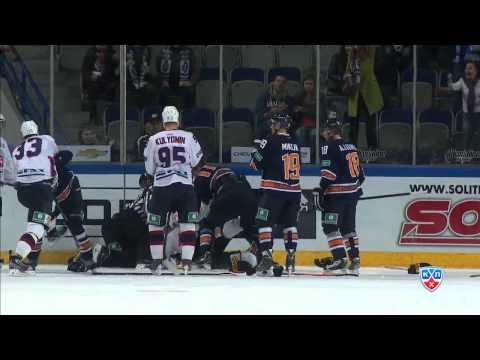Marcel Hascak vs. Nikita Dvurechensky