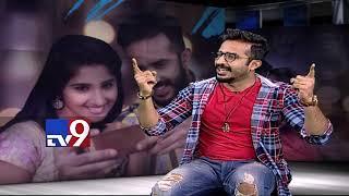 Controversial Telugu TV Anchor Ravi Frank Talk With TV9 || Unedited Version