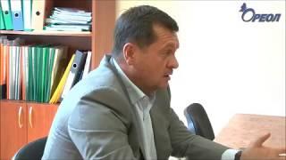 Ореол-ТВ: Идея установить в Сланцах памятник чернобыльцам заинтересовала депутата Олега Зевакова