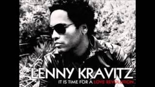 Lenny Kravitz - fly away