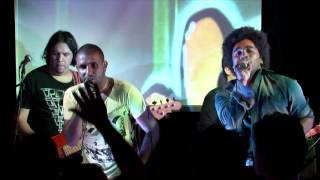 Chris Dortas - Ilê Ayê - O Rappa - (part. Heverton Castro - banda Strada de Terra)