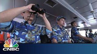 China-Vietnam Standoff in Disputed Waters | Inside China