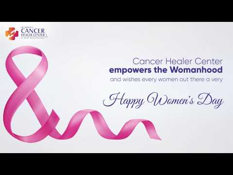 International Women's Day - Cancer Healer Center