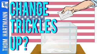 How New Politics Can Save Our Votes And Ballots (w/ Emily Cherniack )