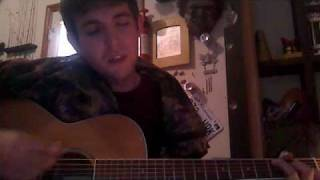 The Longer the Waiting (the Sweeter the Kiss) - Josh Turner (cover)