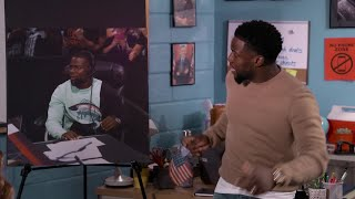 Kevin Hart and Tiffany Haddish take a WWE pop quiz - Video Youtube