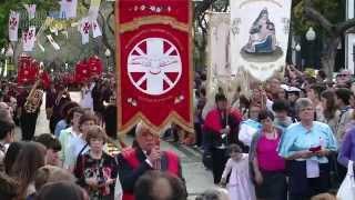 Corpus Christi Procession 2015