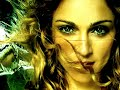 Madonna - Wonderland (Moebius Strip Infinity Mix)