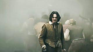 【麦绿素】几分钟看完《匿名者》英国王室被黑最惨的一次