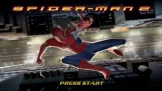 Main Theme - Spider-Man 2