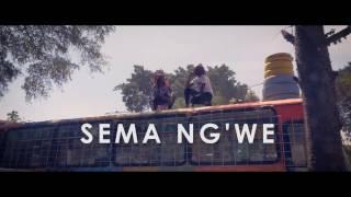 Fena Gitu   Sema Ng'we (Official Video)