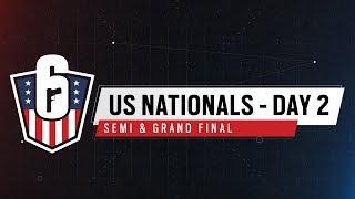 Rainbow Six US Nationals Finals – Las Vegas, NV   Day 2