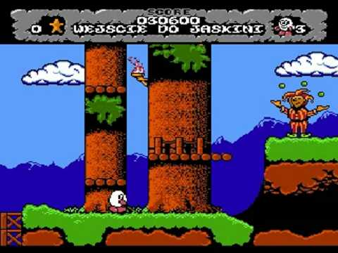 dizzy the adventurer pl nes
