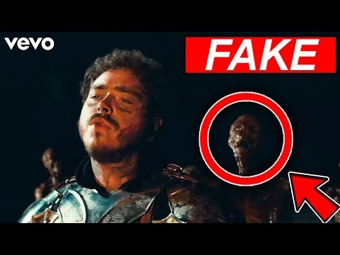 The True Meaning of Post Malone - Circles..