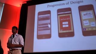 Divergent thinking in the 21st century | Vihar Desu | TEDxNewarkAcademy