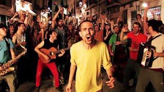 Bongo Botrako - Todos Los Días Sale El Sol (Videoclip Oficial)