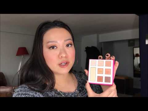 Color Your World Color-Correcting Palette by Tarte #6