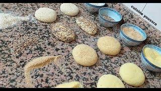 خبز الدار اللي عمرو ميخطاك!!عجنيه في الليل و طيبيه في الصباح!!لا عذر لكي بعد اليوم !!!!
