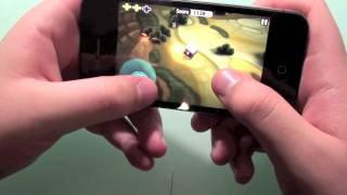 Best iPhone Apps/Games 2011 Part 1