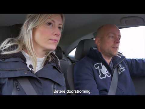 Slimme verkeerslichten op de N470 en N218, Provincie Zuid Holland