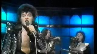 Gary Glitter - I Love You Love Me Love - The Russell Harty Show 1973