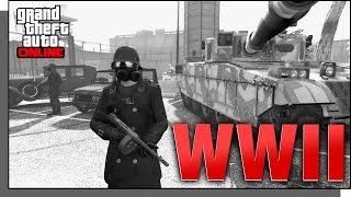 Gta Online: Custom WWII German Soldier Clothing Glitch! Easy Step By Step Tutorial