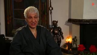 Рен ТВ в гостях у Школы Боевой йоги DharmaMarga