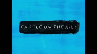 Ed Sheeran - Castle On The Hill [MP3 Free Download]