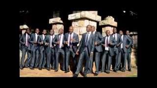 Ithemba Musical Group-Sahlanzwa ngalo.