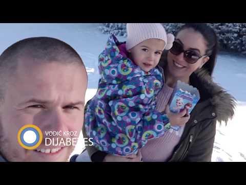 Dijabetes melitus svrbi tijelo