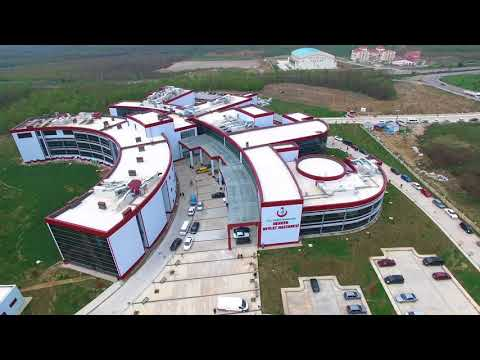 Hendek Devlet Hastanesi - Sakarya