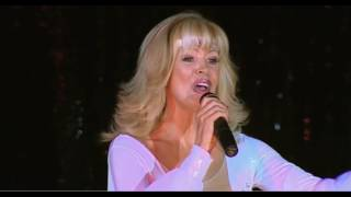 Sian Lesley Show - Abba Medley
