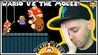 This Is INTENSE! Mario Maker