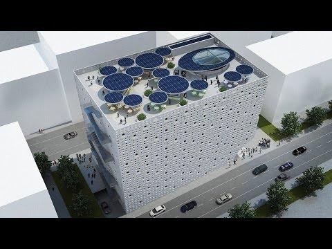 Kereskedési központok üzemeltetési technológiái