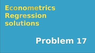 #17 R-squared And Adjusted R-squared In Regression Explained