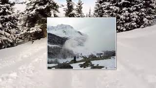Sortie ski du 4 mars à Gourette