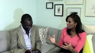 Angela Brown interview- Quintin's Close-Ups™