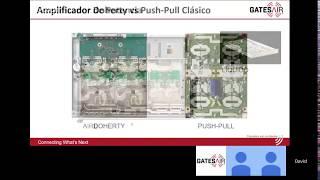 Tecnologia Doherty para transmision de TV Digital de Alta Eficiencia (Español)