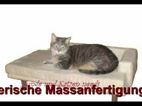 Katzensofa Hundesofa Sonderanfertigungen für Hunde und Katzen needs