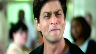 Shahrukh Khan heart touching dialogue   WhatsApp status   Sad and Romantic dialogue WhatsApp status