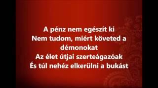 Brains - Balance (Hungarian lyrics\Magyar felirat) HQ